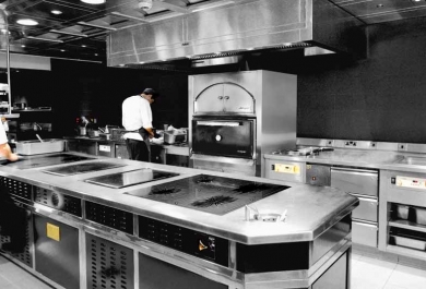Josper Charcoal Oven = Passion for Grilling ®
